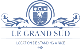 Logo Location Le Grand Sud à Nice